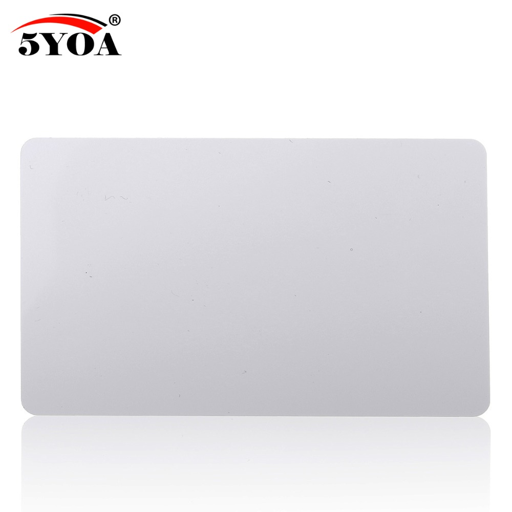 Security & Protection Methodical 5yoa 10pcs/lot Ic Access Control Card Sticker 13.56mhz Iso14443a S50 Sticker Universal Label Rfid Time Attendance Card