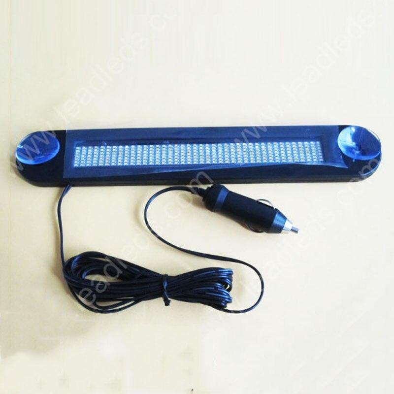 4pcs/lot Smart Portable LED Display Remote Control Mini LED