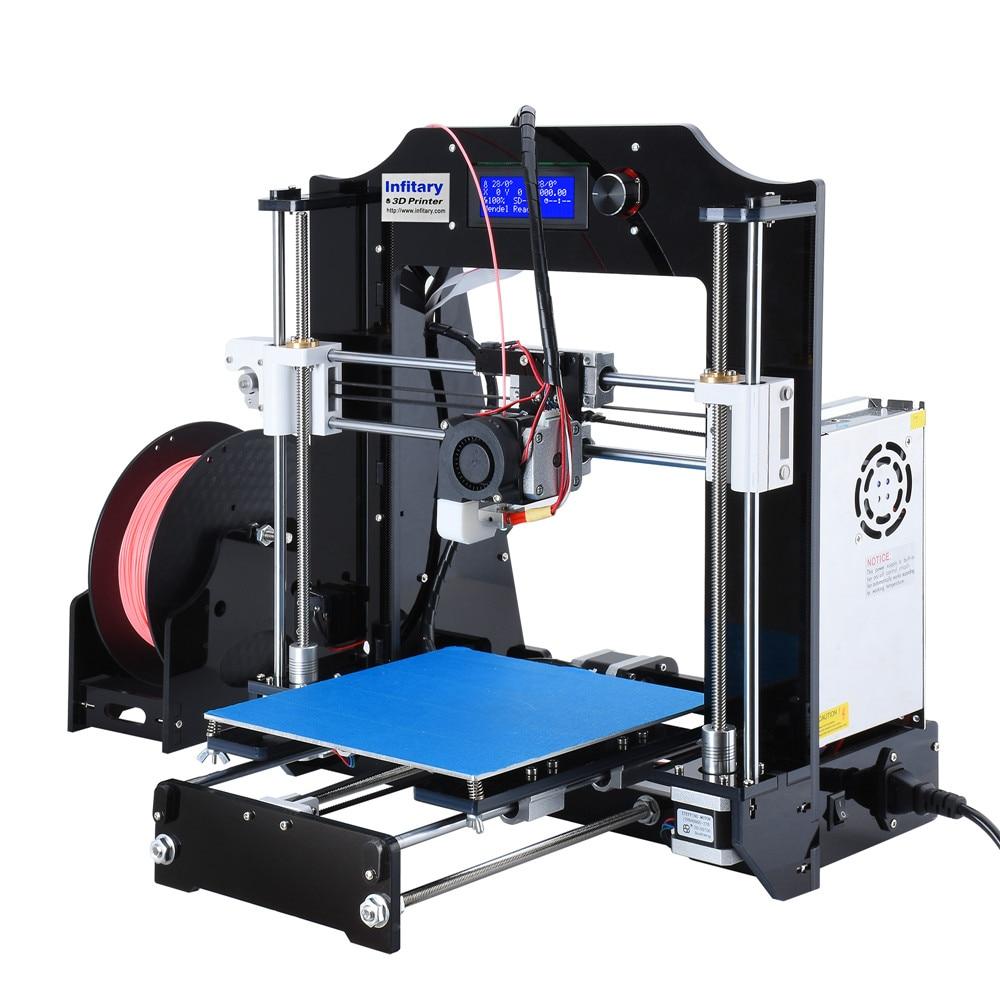 3d комплект принтера доставка из Китая