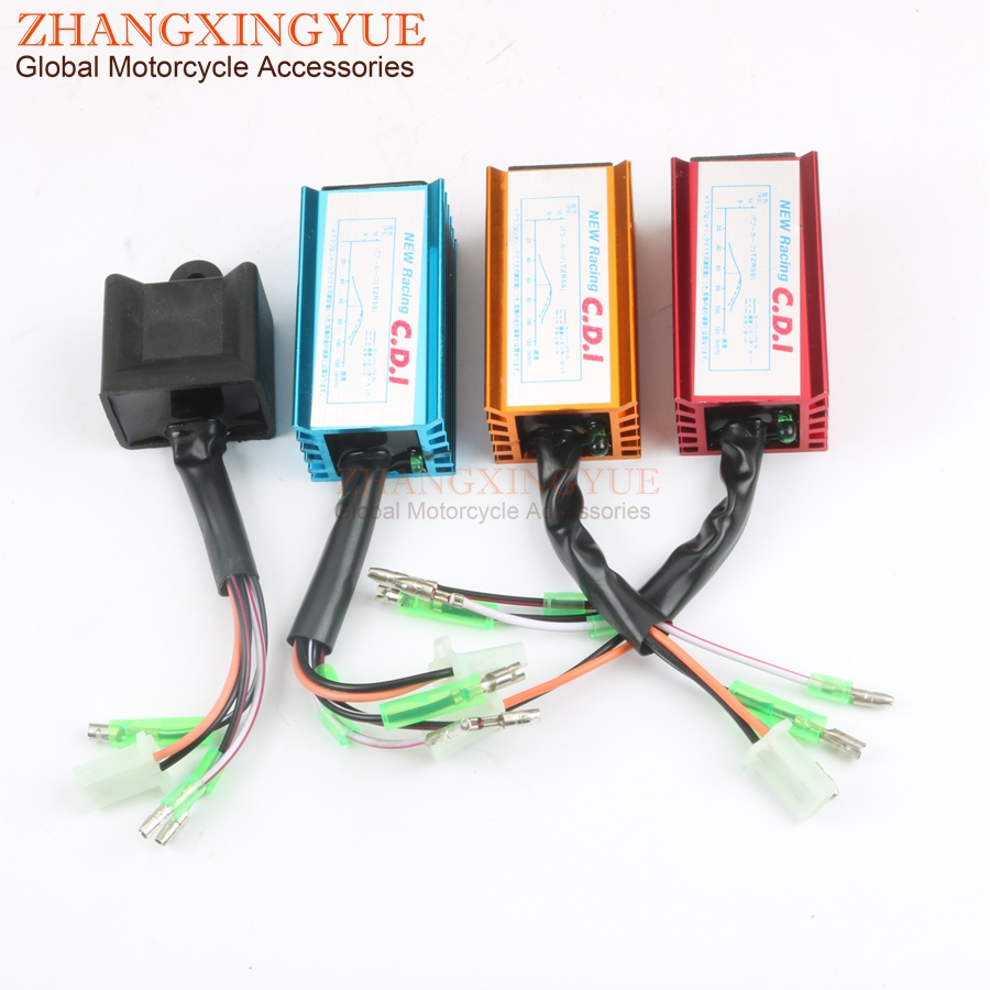 hight resolution of adly 50cc atv wiring wiring libraryac high quality infinite speed cdi for adly atv airtech blizzard