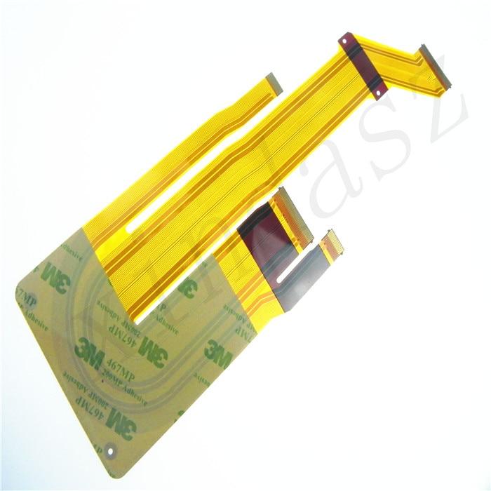 Flexible FPC Flat Cable Para DVD Avh- P5200 5250 5300 5350 5380 5400 5450 5480 6300 6350 6380 CNQ 5453 ORIGINAL