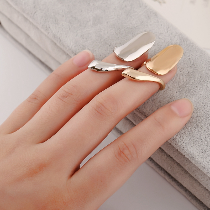 Rose Gold Rings Cheap