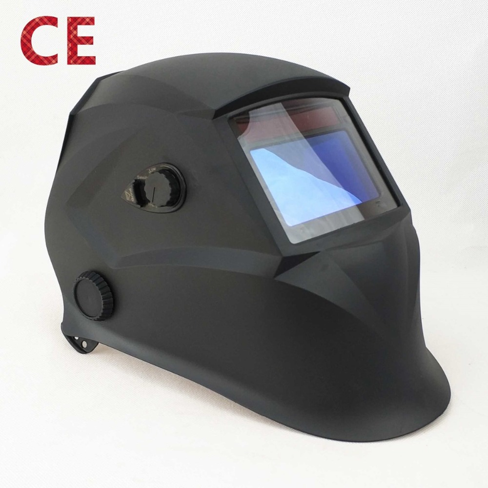 Professional Welding Helmet Welder Mask 98x55mm 4 Sensors 1211 Optical Class Filter Size Solar Auto Darkening CE UL CSA Approval welding mask helmet 100 65mm 1111 4 sensors solar auto darkening welding helmet welder hat 3 4 13 ce csa ansi as approval