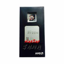 AMD Ryzen 7 1700X R7 1700X 3.4 GHz 8 Nhân Xử Lý YD170XBCM88AE Ổ Cắm AM4