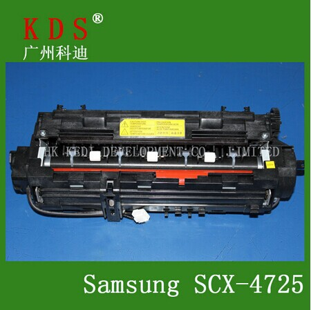 Replacement Part For Samsung Fuser Unit SCX-4725 Fixing Assembly Original New Laserjet Printer Parts тонер картридж samsung mlt k606s see для scx 8040nd черный 35000стр