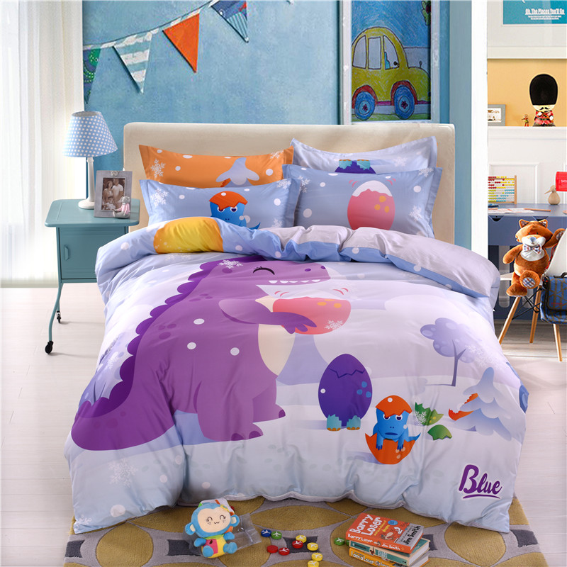 online get cheap twin dinosaur comforter -aliexpress   alibaba