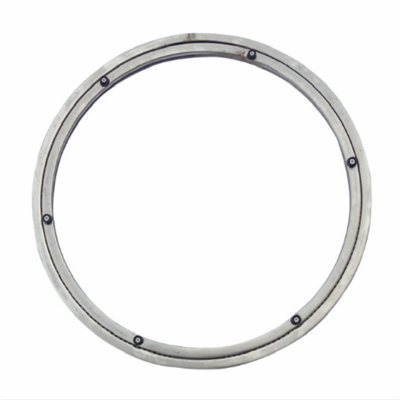stainless steel tabla giratoria swivel base stand swivel plate base giratoria lift table rotating table diameter 38-50CM