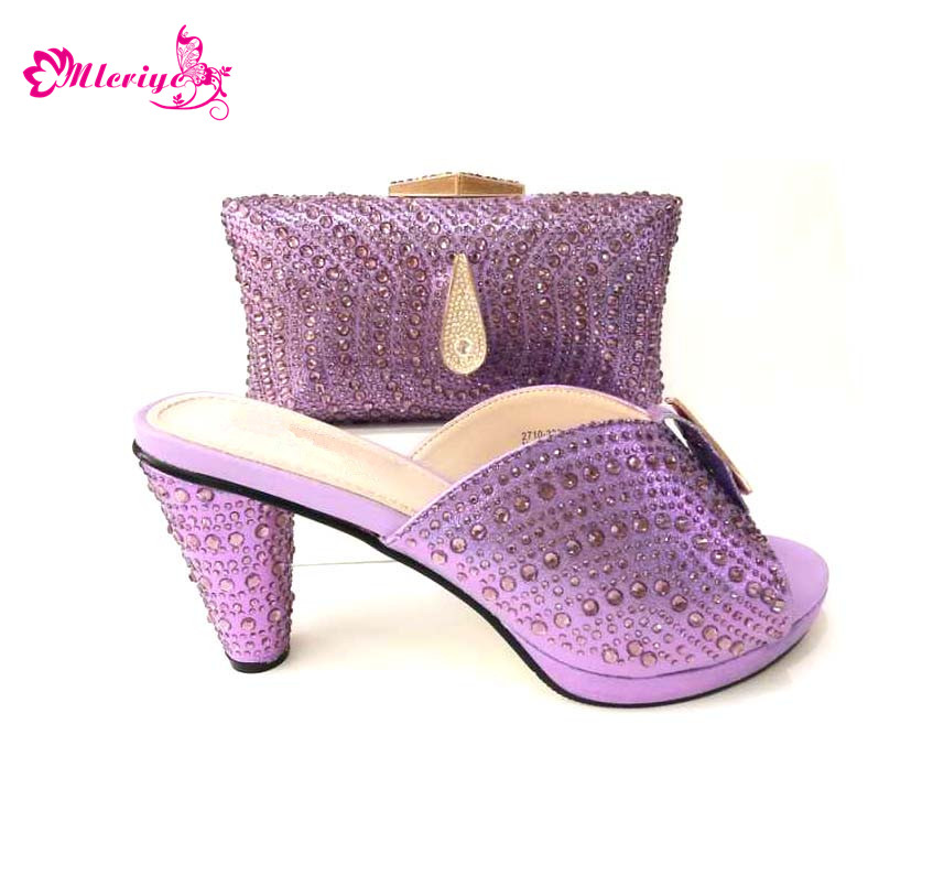 New Arrival Women Shoes with Matching Bags for Women Italian African Party Pumps Shoes and Bags High Quality Shoes and Bag SetsNew Arrival Women Shoes with Matching Bags for Women Italian African Party Pumps Shoes and Bags High Quality Shoes and Bag Sets