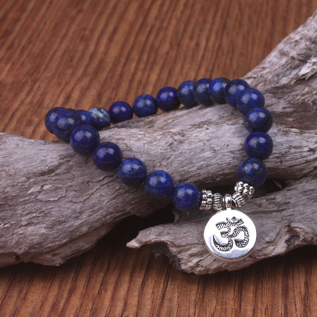 Lapis Lazuli Bracelet Amazon