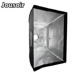 Godox 60*90cm Rectangular Strip Umbrella Easy Open Quick Softbox for Bowens Interchangeable Fitting No00dc