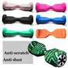 6 5 2 Wheel Self Balancing Electric Scooter Anti Scratch Body Protect Sleeve Wrap Silicone Case