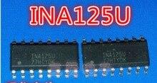 INA125U INA125UA INA125 SOP16 IC novo original Frete Grátis