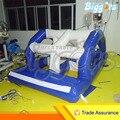 Inflatable Biggors Надувные Водный Ролик Для Продажи