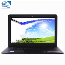 ZEUSLAP 14inch 8GB RAM+120GB SSD+500GB HDD Windows 7/10 System 1920X1080P FHD Intel Quad Core Laptop Ultrabook Notebook Computer