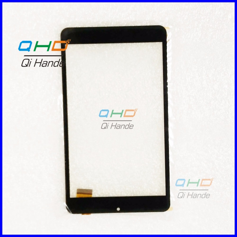 New For 7'' inch Euroset E-TAB 7.11 Tablet PC Capacitive touch screen panel Digitizer Glass Sensor Replacement Free Shipping 10 1 inch touch screen for i7 stylus tablet pc 106005c b 02 glass panel digitizer sensor replacement free shipping