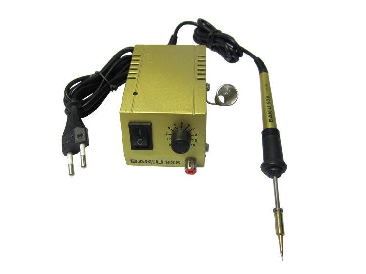 220V / 110V can optional Fast Heating Soldering Station BK 938 Equipment Welding Machine for Repair Phone