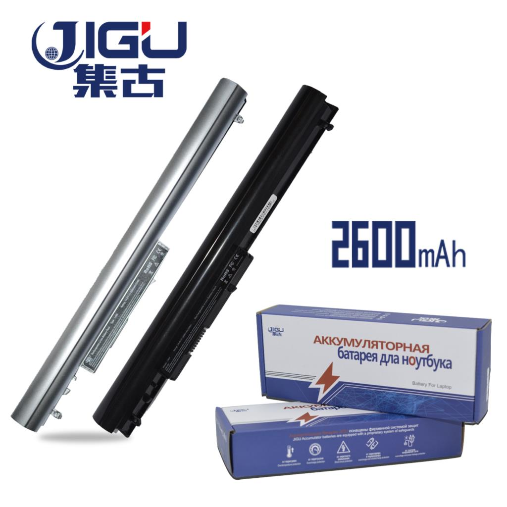 JIGU ноутбука Батарея 728461-001 HSTNN-YB5N LAO4 TPN-Q130 TPN-Q131 для Hp Pavilion 15 павильон 16 ProBook 350 G2 TouchSmart