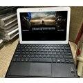 TECLADO Bluetooth RUSSA 10 polegada tablet caso para Usar Língua Russa Capa de Couro Teclado Bluetooth para TAB Tablet Dispositivo
