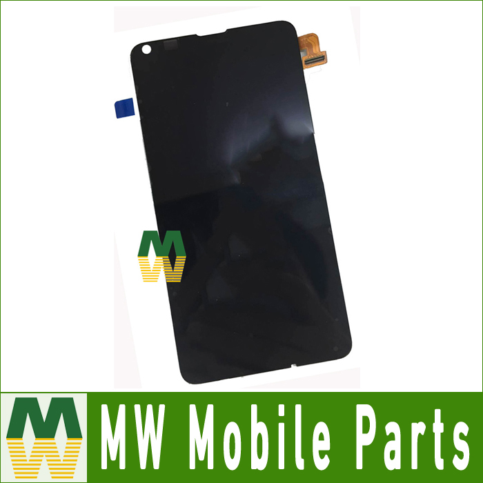 1 PC / Lot For Microsoft Lumia 640 N640 LCD Display+Touch Screen Digitizer Assembly Black Color