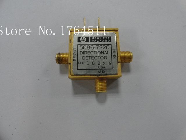 [BELLA] The Supply Of ORIGINAL 5086-7220 Directional Coupling Geophone SMA