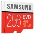 SAMSUNG 100Mb/s Memory Card 128GB 64gb 32gb 256gb Micro SD Card Class10 U3 Microsd Flash TF Card for Phone with SDHC SDXC