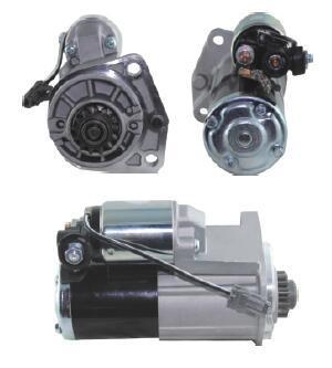 חדש 12 V מנוע המתנע M000TA0271 לX-TRAIL 17834N