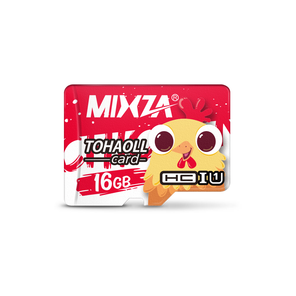 MIXZA JNJN Memory Card 256GB U3 80MB/S Class10 128GB 64GB 32GB U1 Micro Sd Card  UHS-1 Flash Card Memory Microsd TF/SD Cards