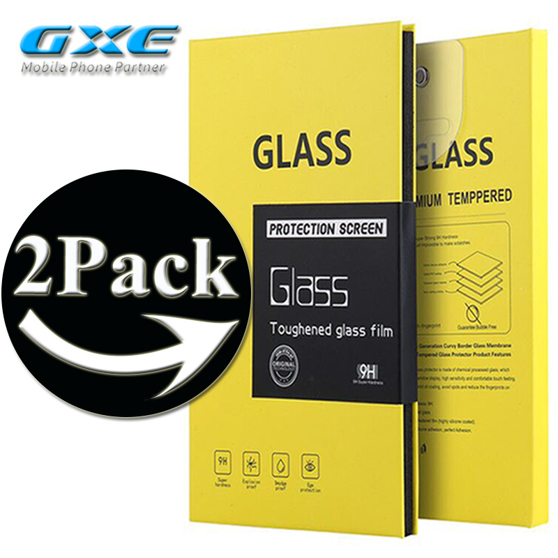 GXE Tempered Glass (9H/ 0.25D/ 0.26mm) For Xiaomi