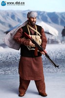 1/6 Afghanistan Civilian Fighter Asad The Soviet Afghan War 1980s 12 Collectible Action Figure I80111 Toys Gifts Collections