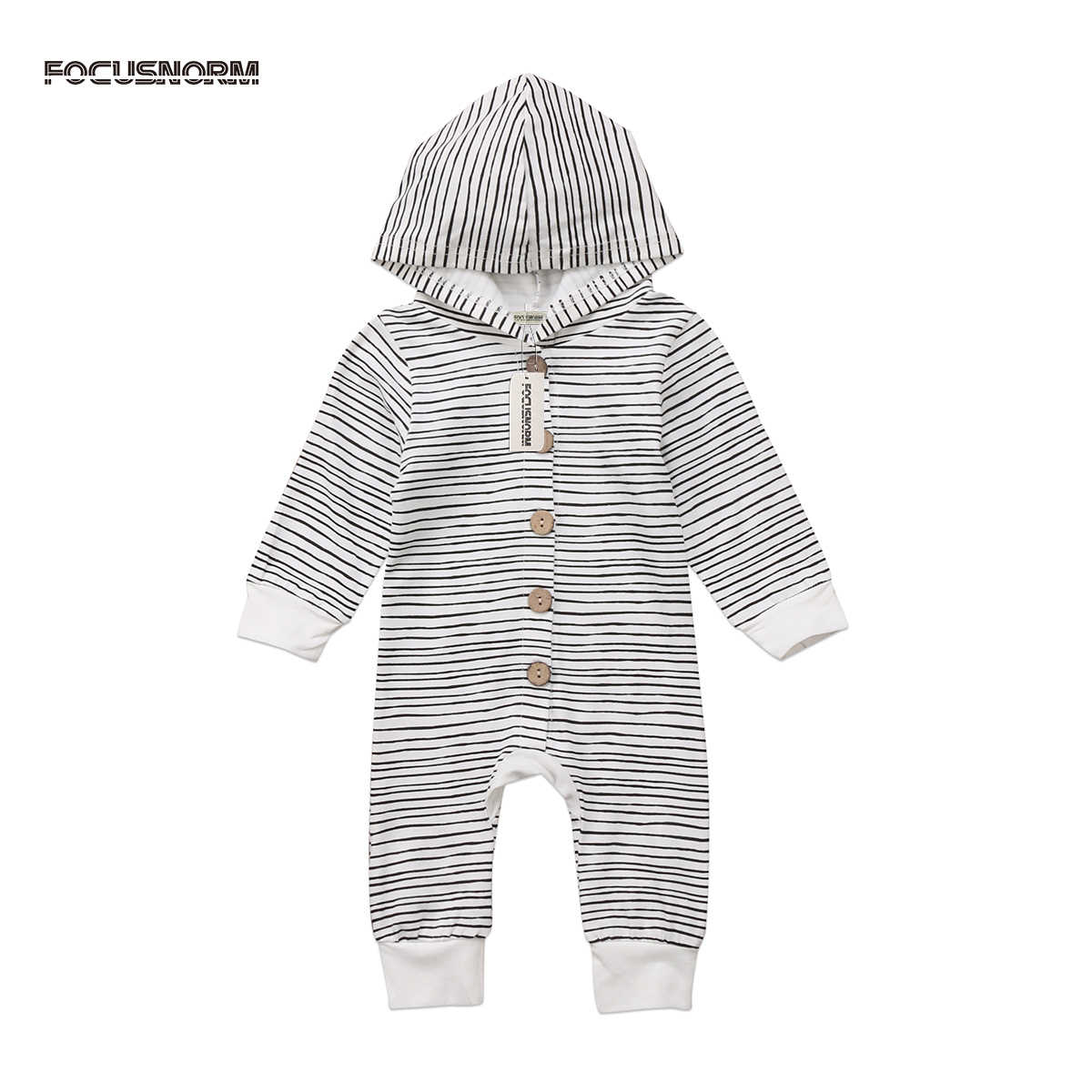 2eda1a7fe Detail Feedback Questions about Baby Boy Girl Warm Infant Romper ...