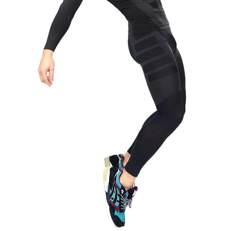 Stretto Compressione Abbigliamento Pantaloni Gear Fitness Uomini Pantaloni Pantalon Hombre Elastico Profumo Masculino Jogging Leggings Homme Pepe