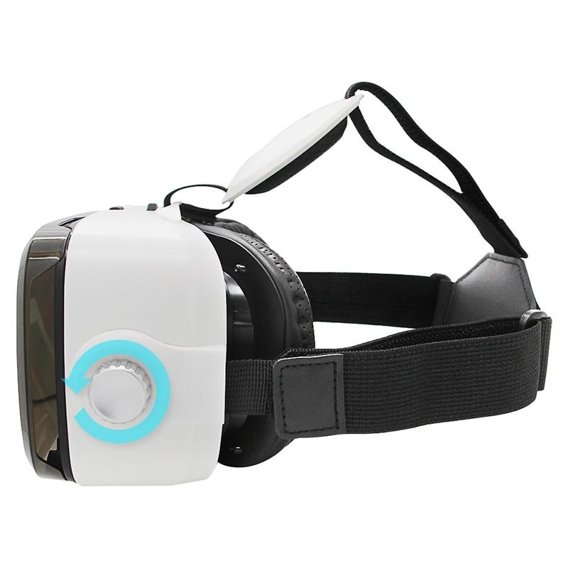 19Casque 3D VR réalité virtuelle