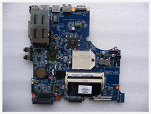 Free shipping Laptop Motherboard Mainboard For HP 4425S 4325S 607656-001 DDR3 100% Tested