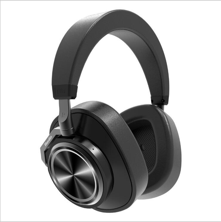 Casque/casque bluetooth sans fil Bluedio EM avec stéréo Bluetooth 4.1 et microphone pour casque sans fil musique