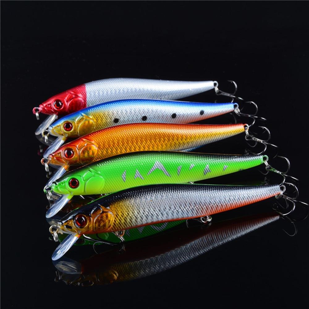 misturadas 7 diferentes estilo duro iscas pesca 02