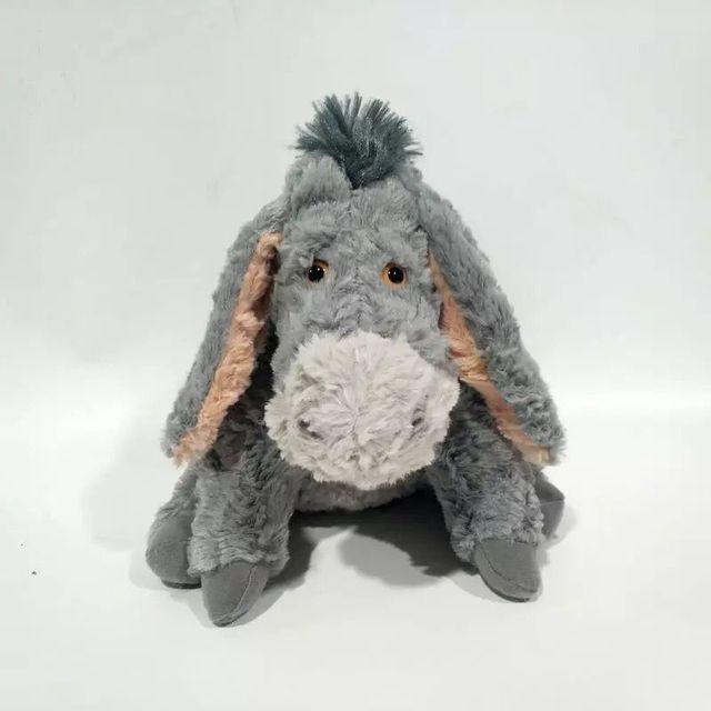 1pieces lot 22cm plush eeyore doll burro toys collective edition