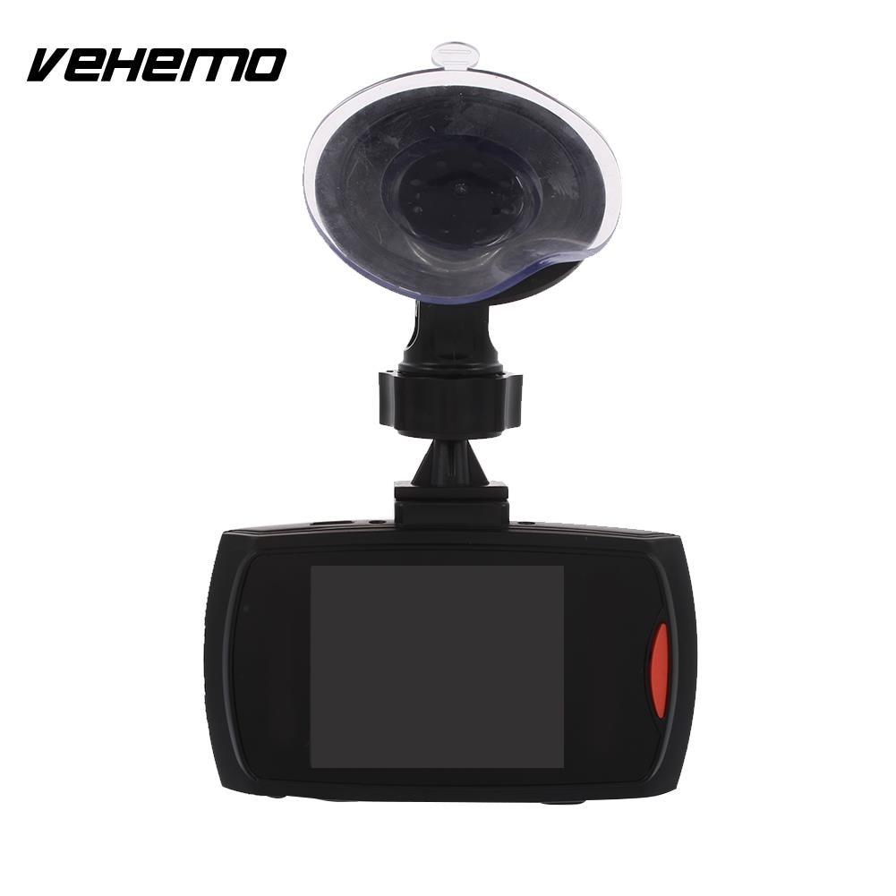 Car DVR Car Recorder HD Car Camcorder Cars Rearview Camera 2.3 Inch 1080P CMOS
