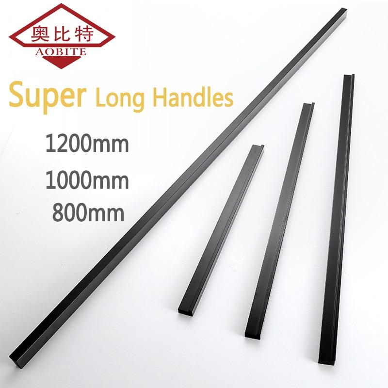 AOBITE Black Long 1200mm…