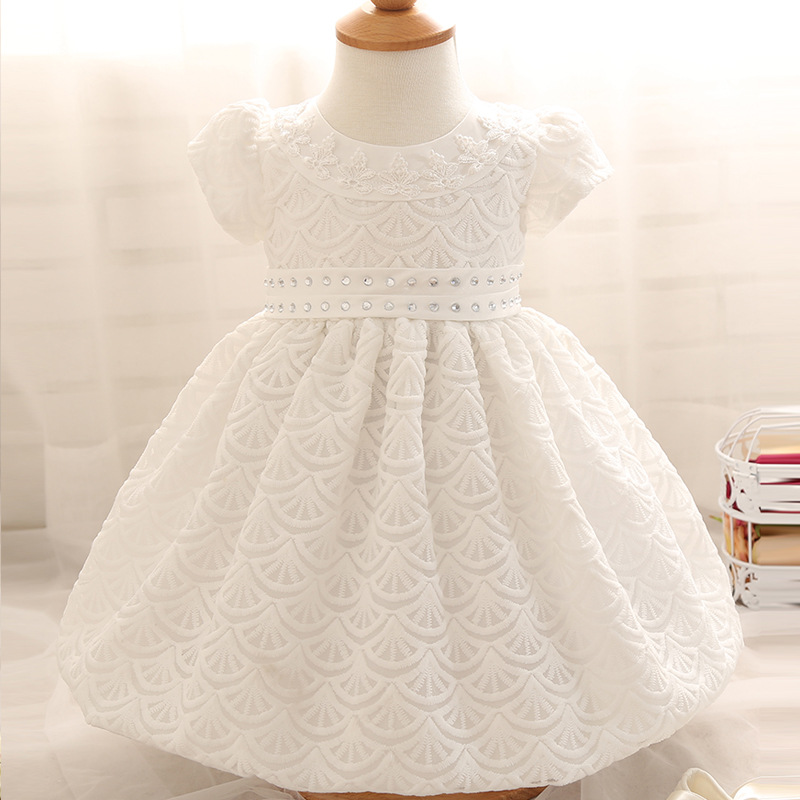 satin christening gowns promotion shop for promotional. Black Bedroom Furniture Sets. Home Design Ideas