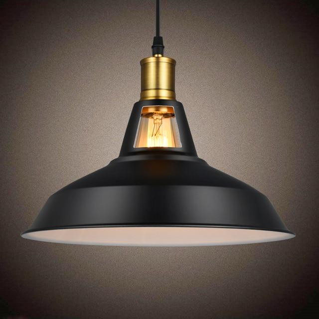 smeedijzeren hanglamp nordic vintage verlichting met e27 edison rusland dining retro hanger verlichting pub cafe bar