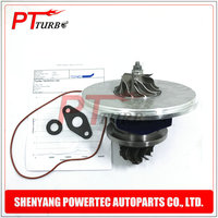 Garrett turbo charger cartridge core CHRA 713667 for Peugeot 806 807 2.0 HDI 9637861280 / 9644384180 DW10ATED4 80KW / 120HP