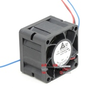 New FFB03812MN 3828 0.30A 12V speed high speed fan