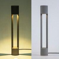 Vender Impermeable al aire libre IP65 Led jardín luces paisaje Led lámpara de césped camino iluminación para