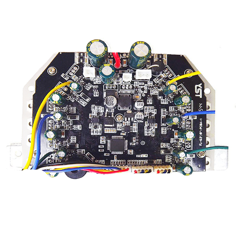 Hover Board Motherboard Scooter Mainboard for 6.5 8 10 inch 2 Wheelsself Balancing Scooter Skateboard Giroskuter Skate Parts