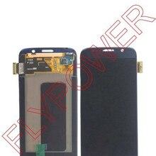100% garansi Untuk Samsung GALAXY S6 G9200 LCD Screen Display dengan Layar Sentuh Digitizer Perakitan dengan pengiriman gratis