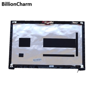 Image 2 - BillionCharmn New Original Laptop Top LCD Back Cover For Lenovo B570 B570E B575 B575E Rear Lid Front Bezel