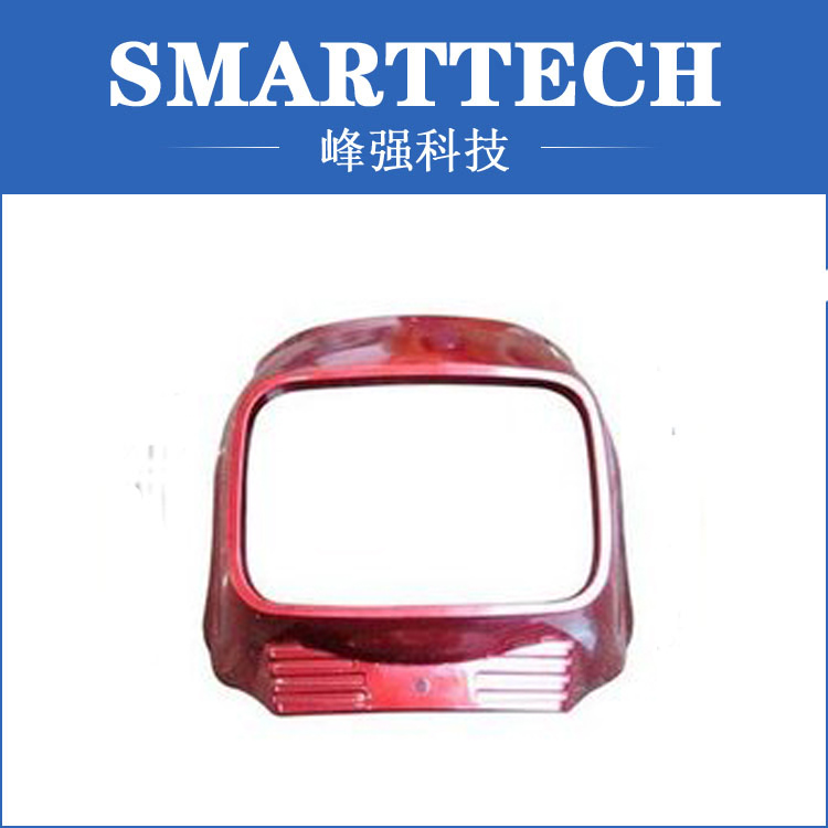 Plastic auto car parts products injection mould low price plastic spare parts mould for auto products
