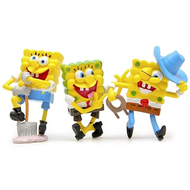 Coleo-6-Bonecos-Bob-Esponja-8cm-pvc-2