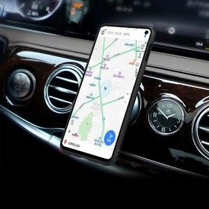Image 5 - Huawei P30 Ốp Lưng Nillkin Sợi Tổng Hợp Lưng Cứng Sắt Từ Dành Cho Huawei P30 Pro/P30 Lite