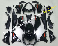 Hot Sales,Z800 Motorcycle Fairing Set For Kawasaki Z 800 2013 2014 2015 2016 Z 800 Sport Moto ABS Cowling (Injection molding)